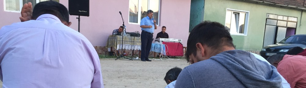 Roma Outreach Missions Association